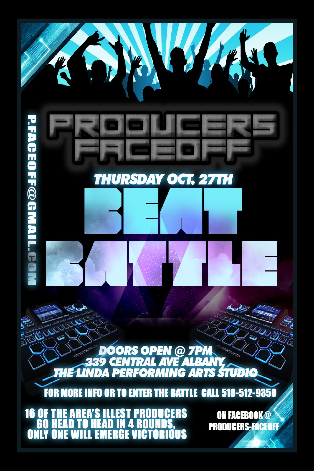Producers Faceoff
