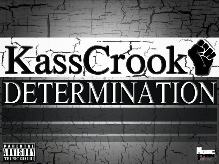 KassCrook Determination
