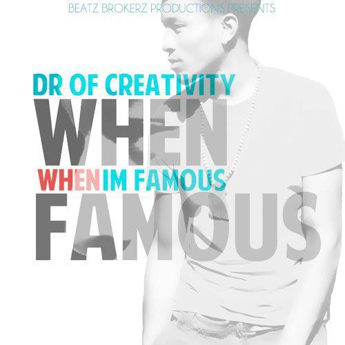 D.O.C. When I'm Famous