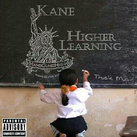 Kane Higher Learning